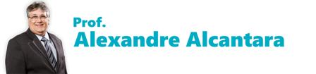 Prof. Alexandre Alcantara