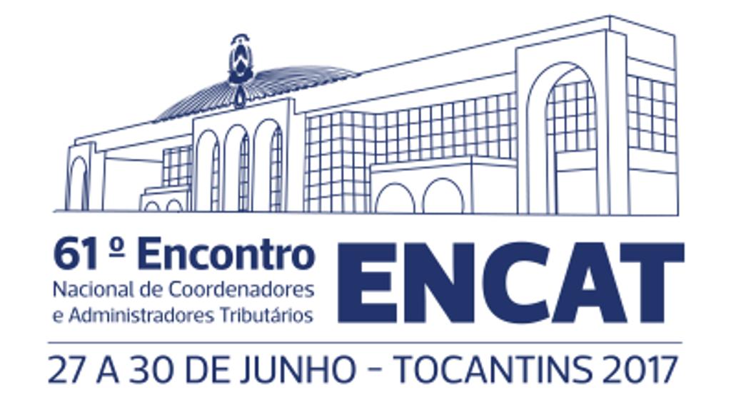 61º Reunião do ENCAT